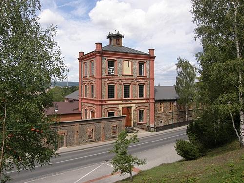 Vojtěšský důl