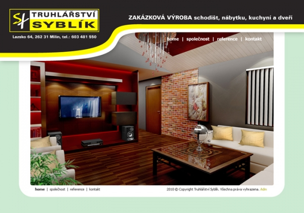 www.truhlarstvisyblik.cz