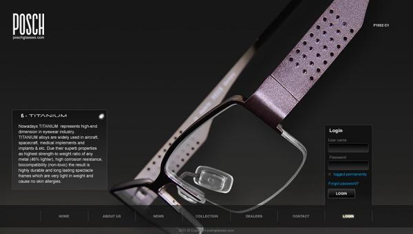 www.posch-glasses.com