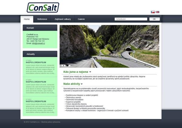 www.consalt.cz