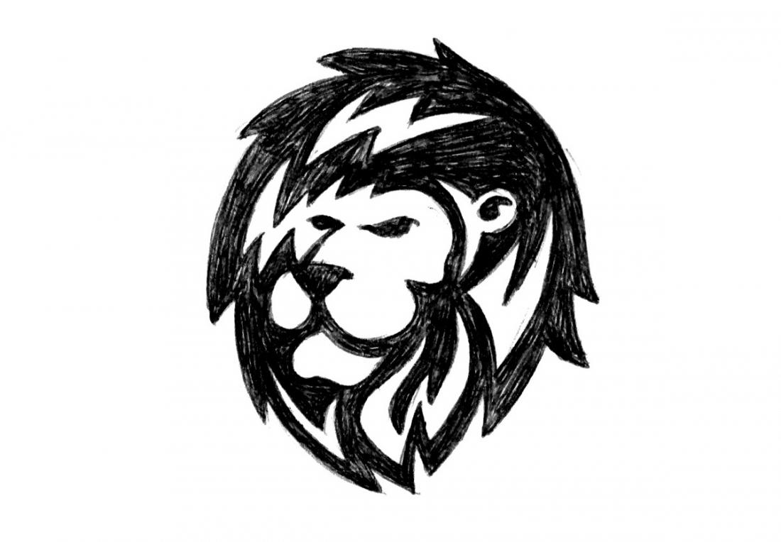 maskot 3 - SOLID